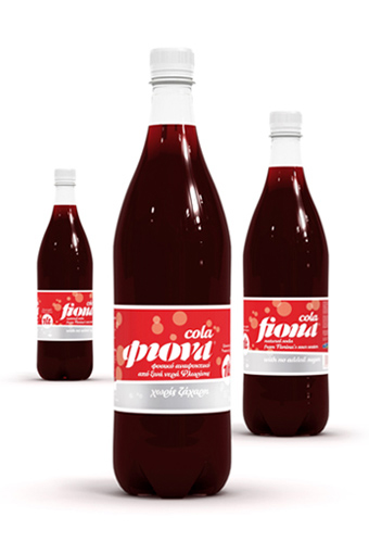 Fiona Refreshments Florina