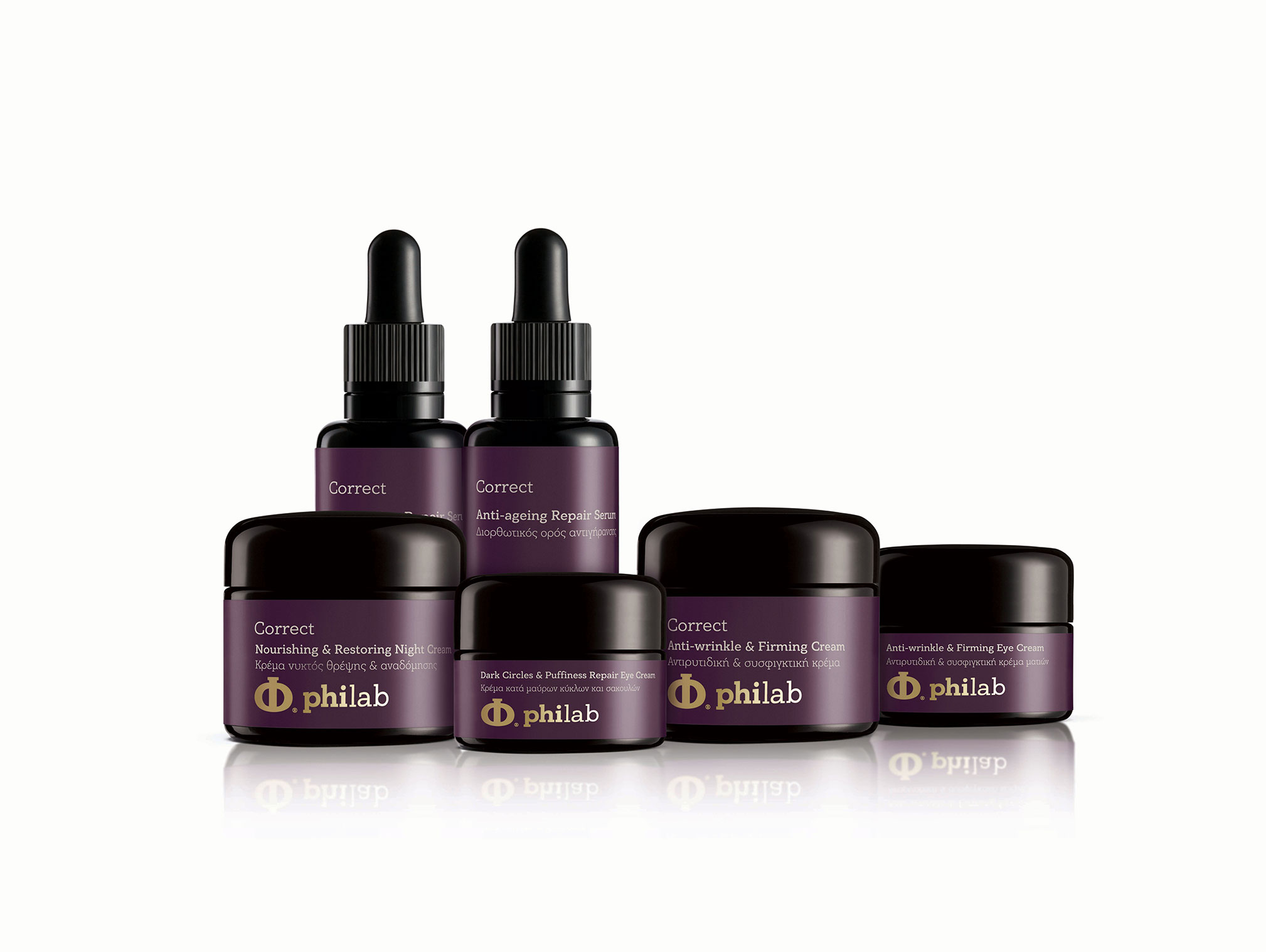 Philab cosmetics