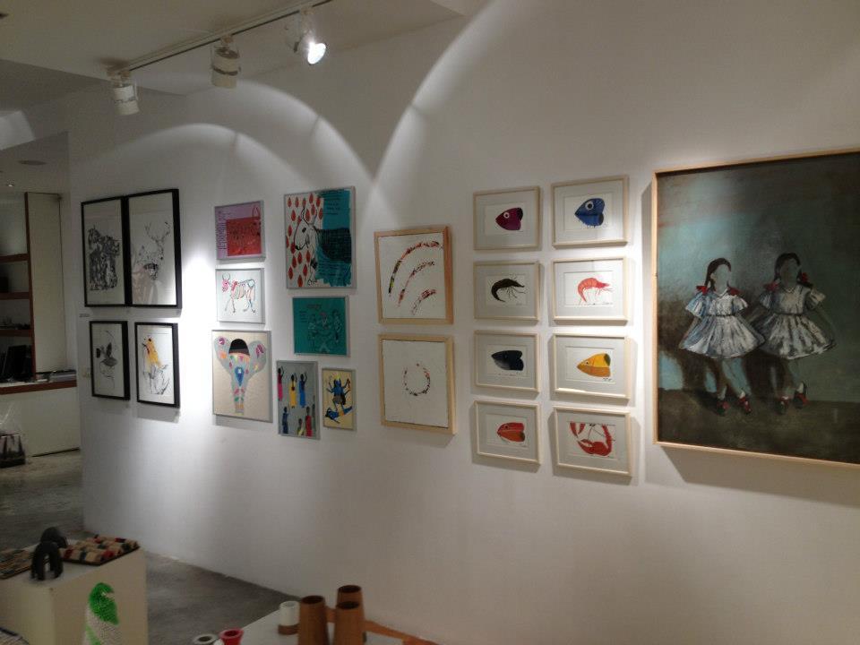 M art Space
