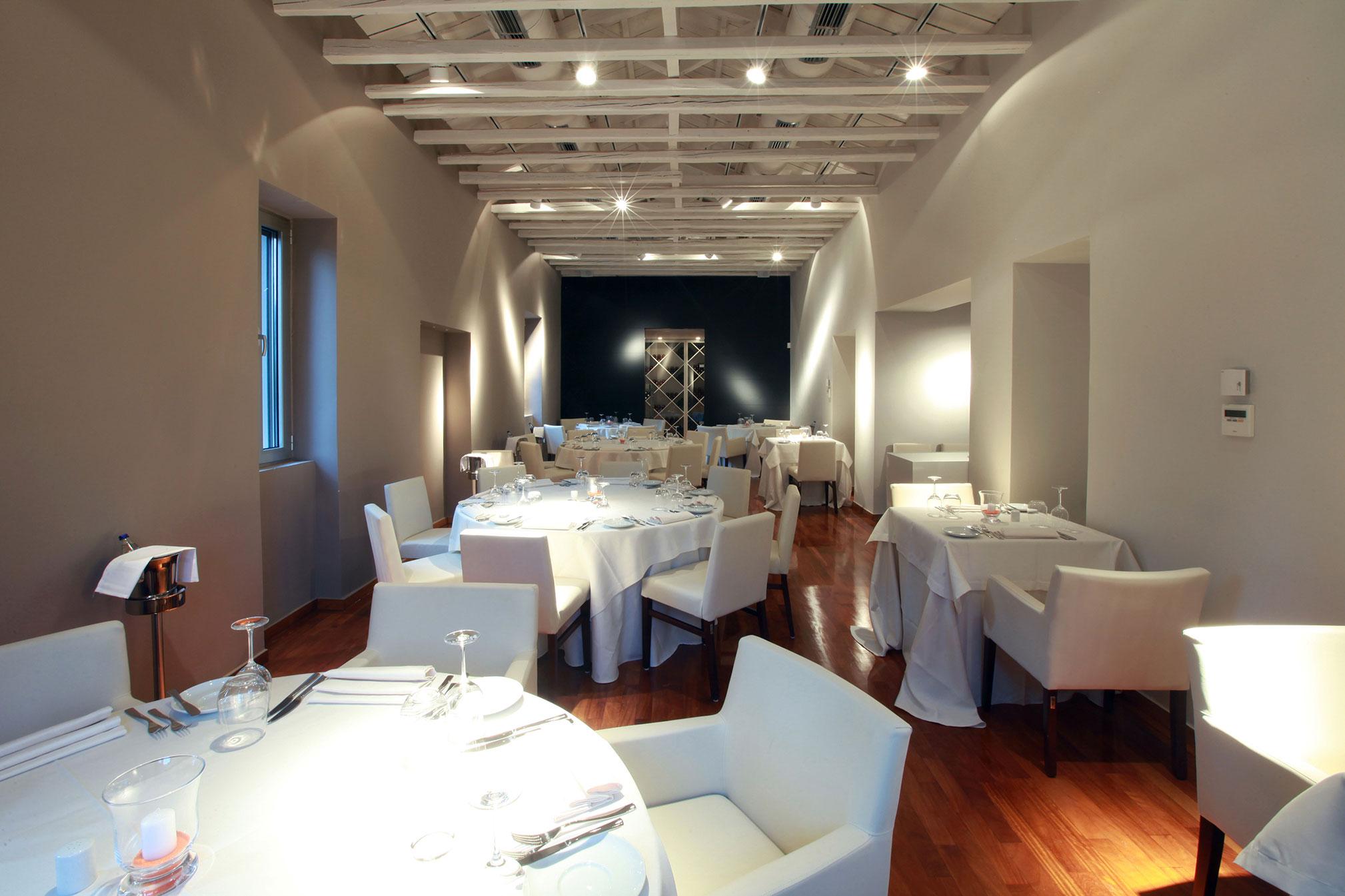 Botrini's restaurant