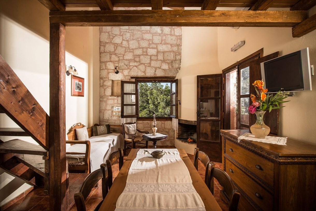 Enagron Ecotourism Village | Rethymno Province, Greece ...