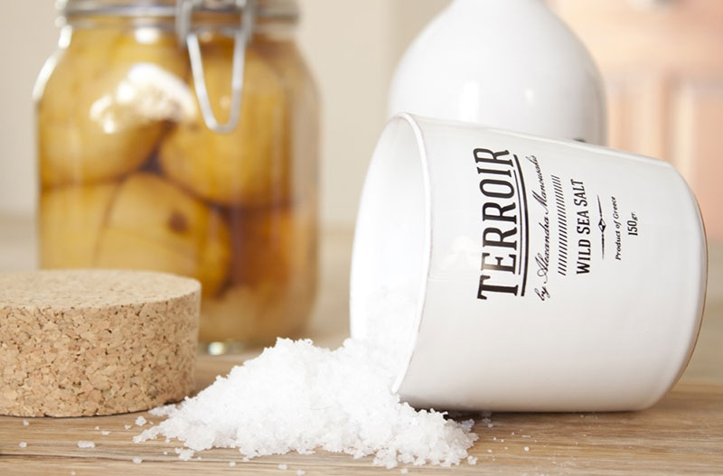Terroir Products.