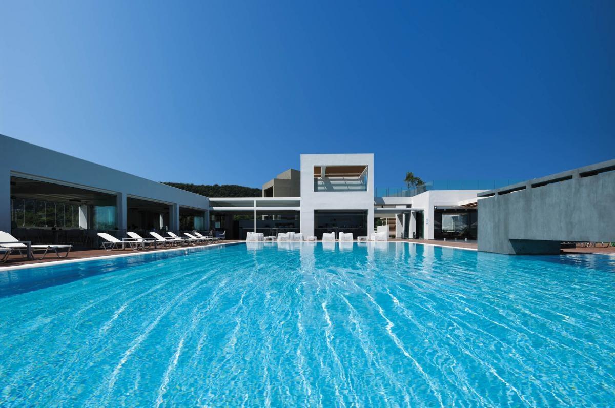 Thalatta Seaside Hotel - Evia /Agia Anna beach
