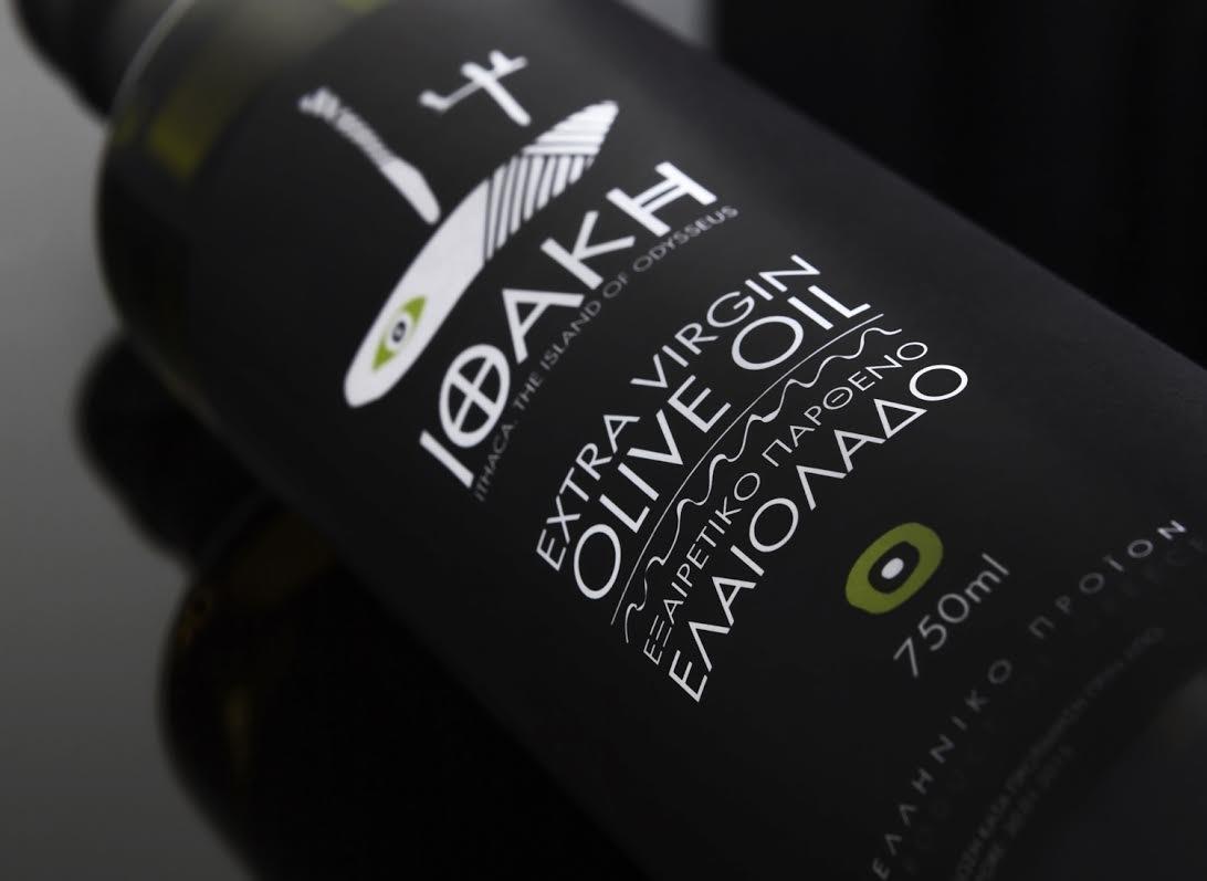 Ιthaki Olive Oil