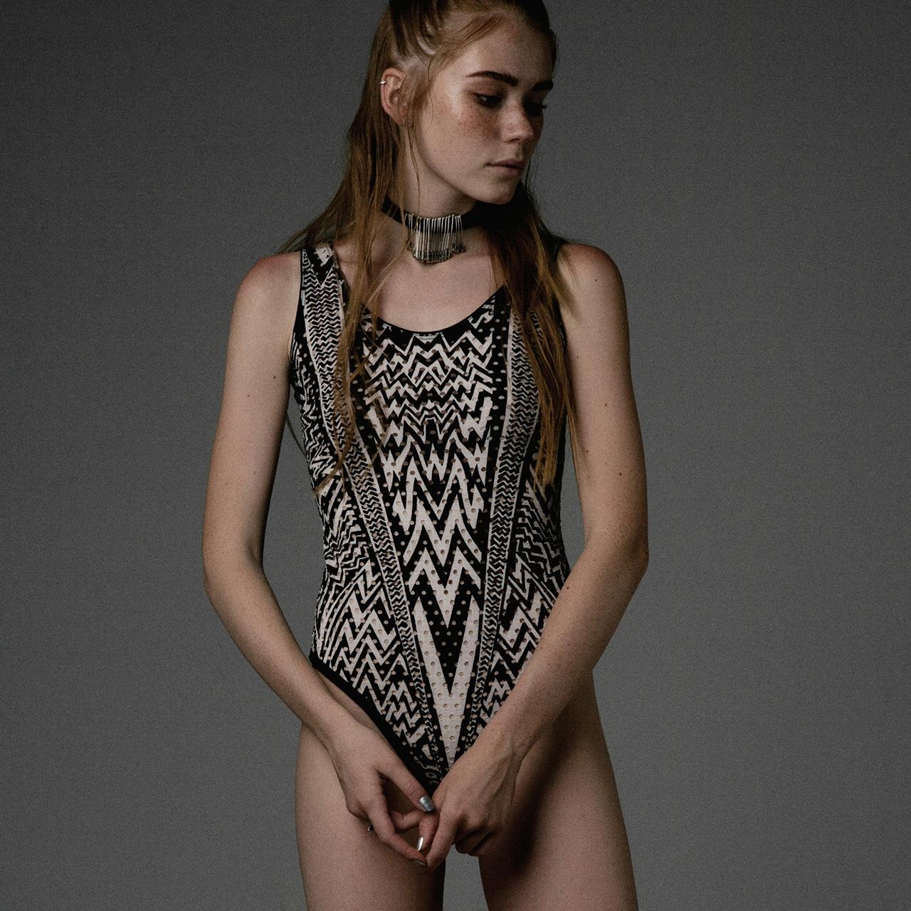 Maria Patelis Fashion Designer.