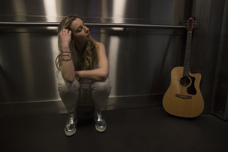 Irene Skylakaki - Singer/Songwriter