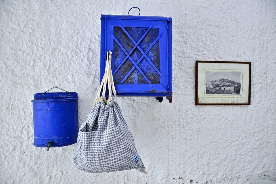 Tourva's Bags