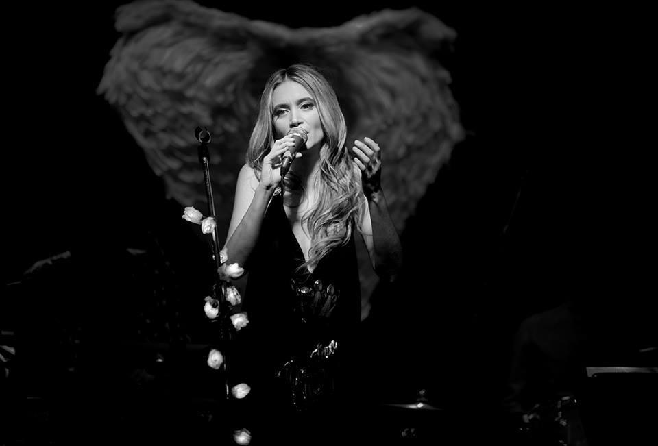 Athena -singer songwriter