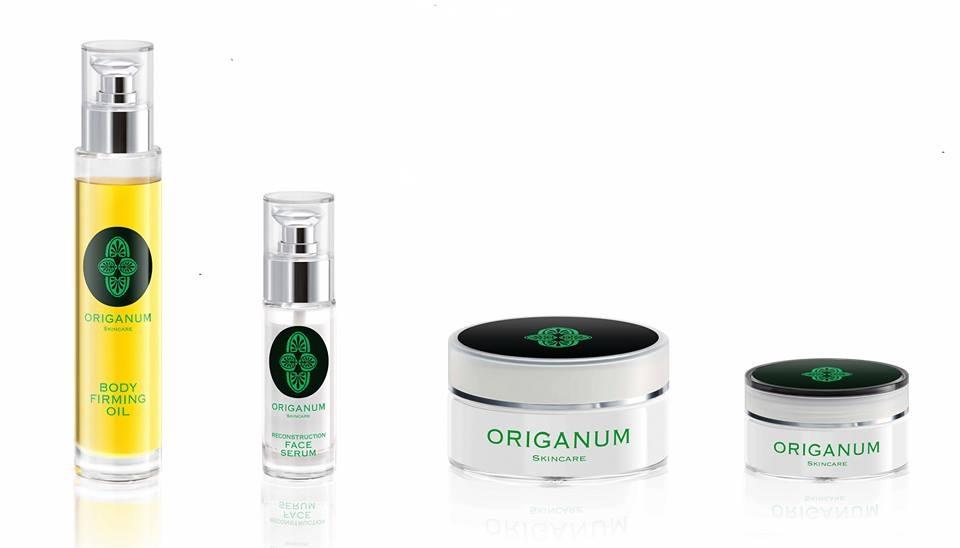 Origanum Skincare.