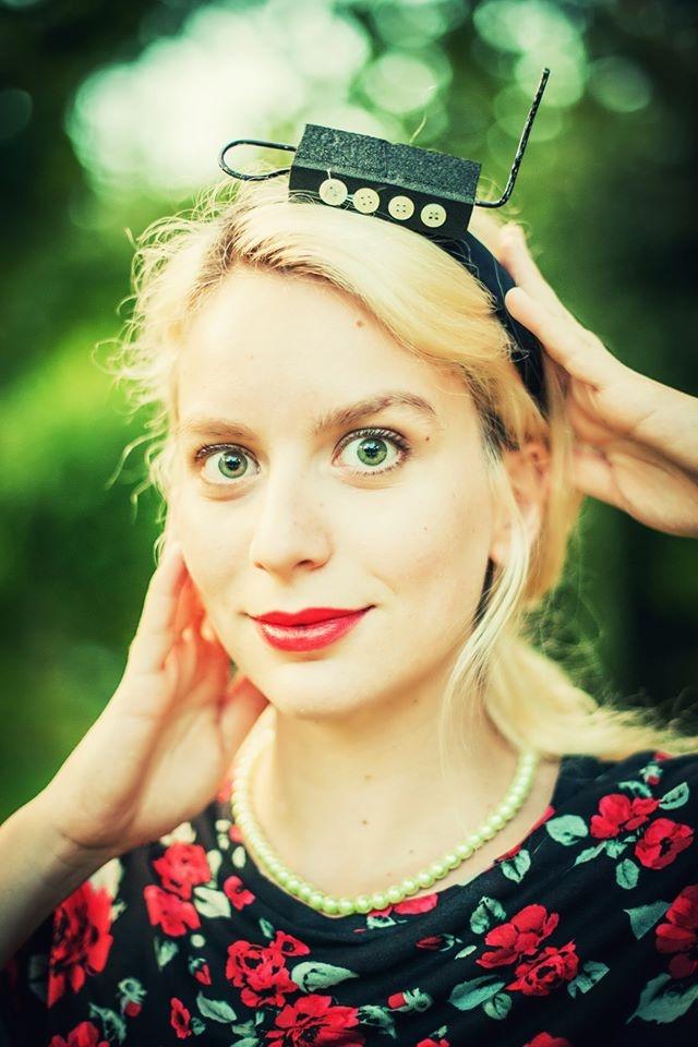 Nalyssa Green singer.