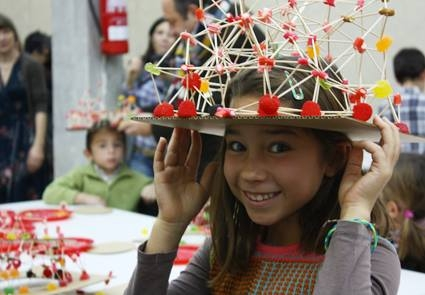 ''ARKKI SCHOOL'' of Architecture for children and youth