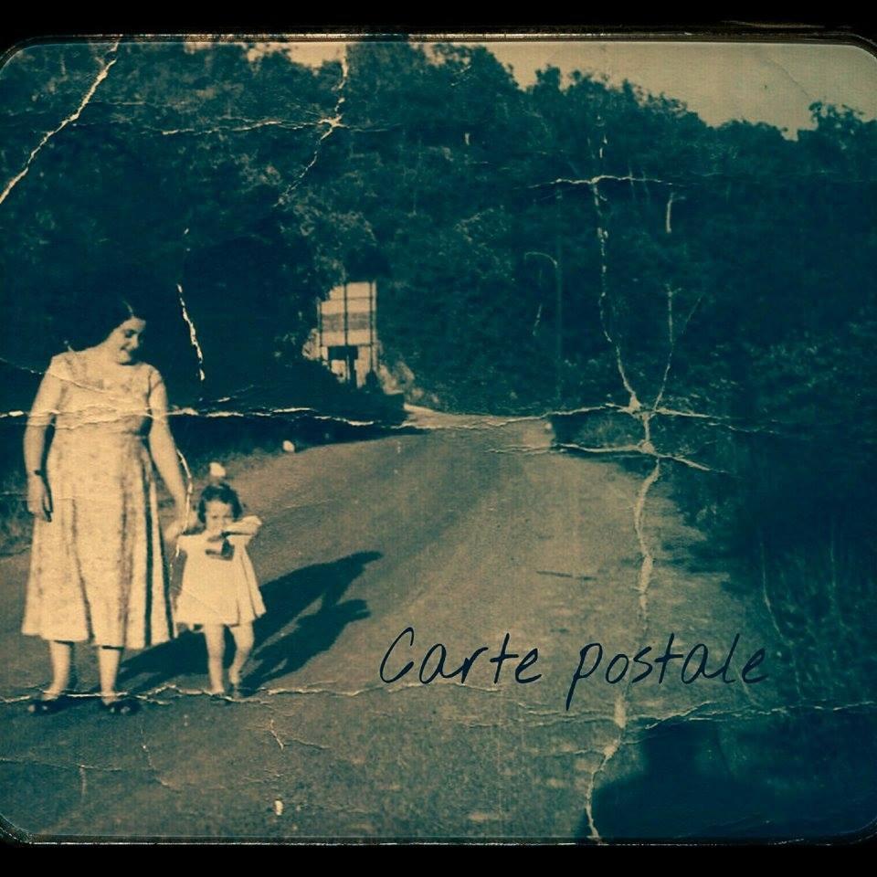 ''Carte Postale'' band