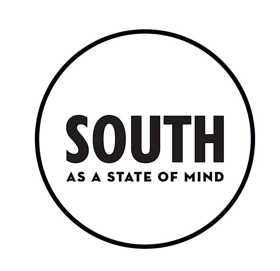 SOUTH magazine -A Project by Kunsthalle Athena