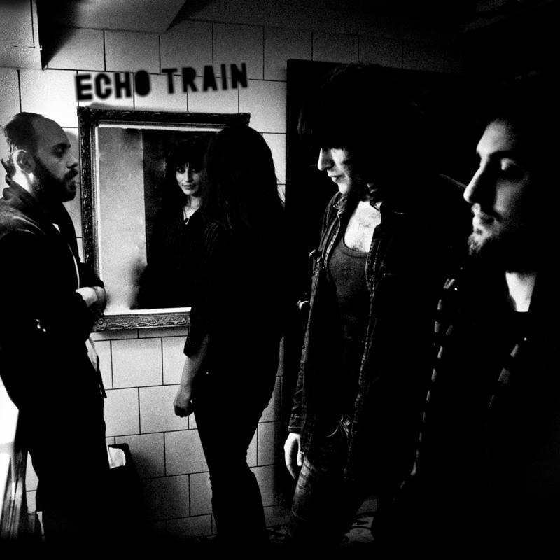 ''Echo Train'' band