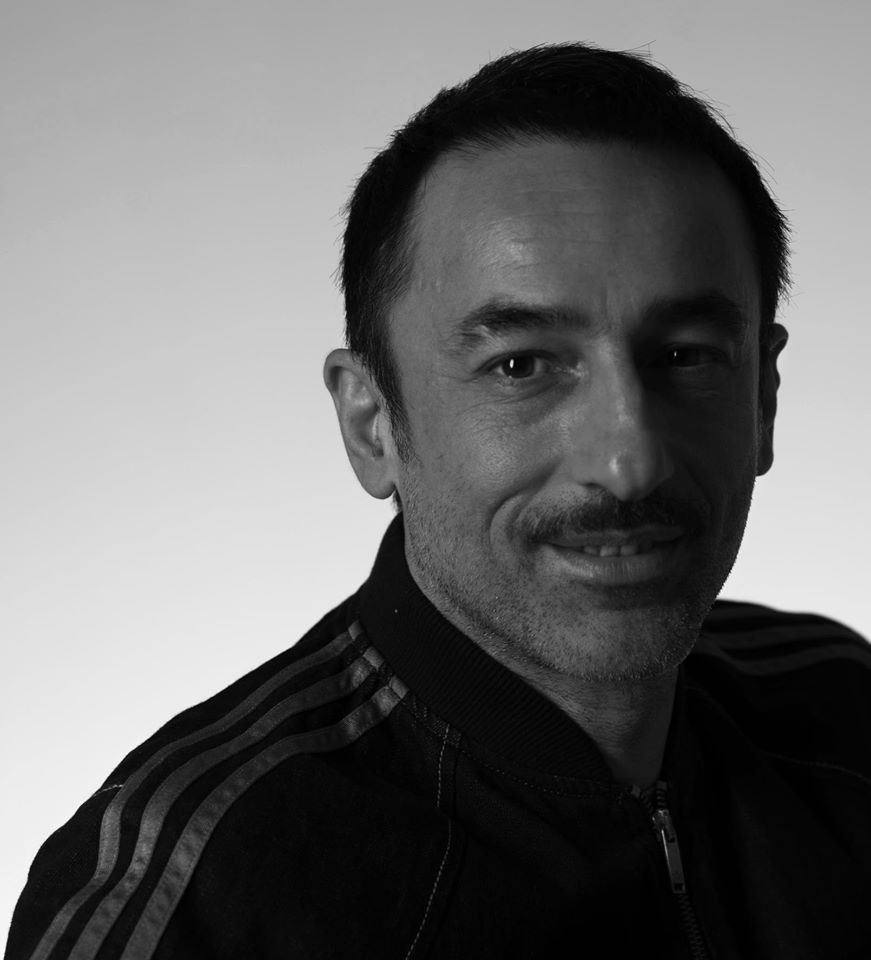 Dimitris Papaioannou -Director, Choreographer, Visual Artist, Performer.