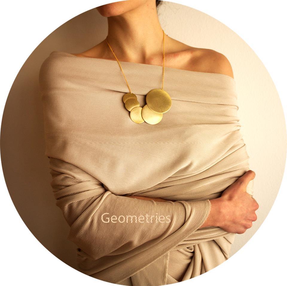 Fey Papanikou Jewelry