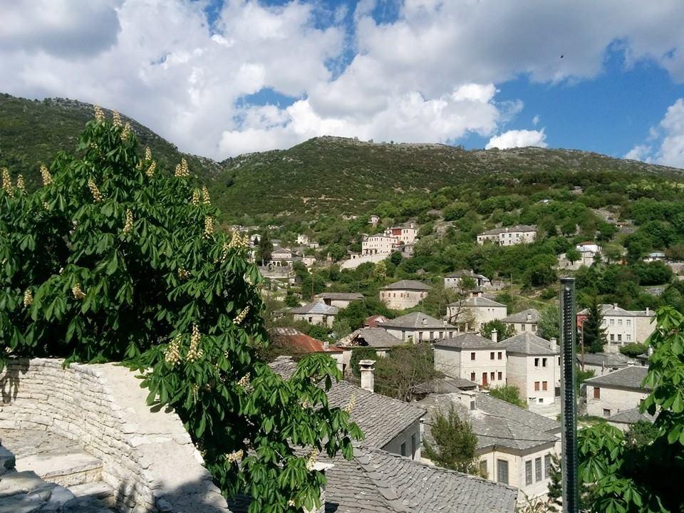 ''Monopatia Resort'' Ano Pedina-Zagori Ioannina