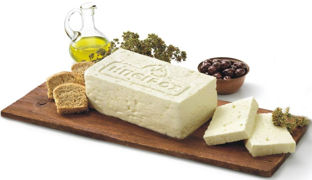 Epiros Dairy Products.