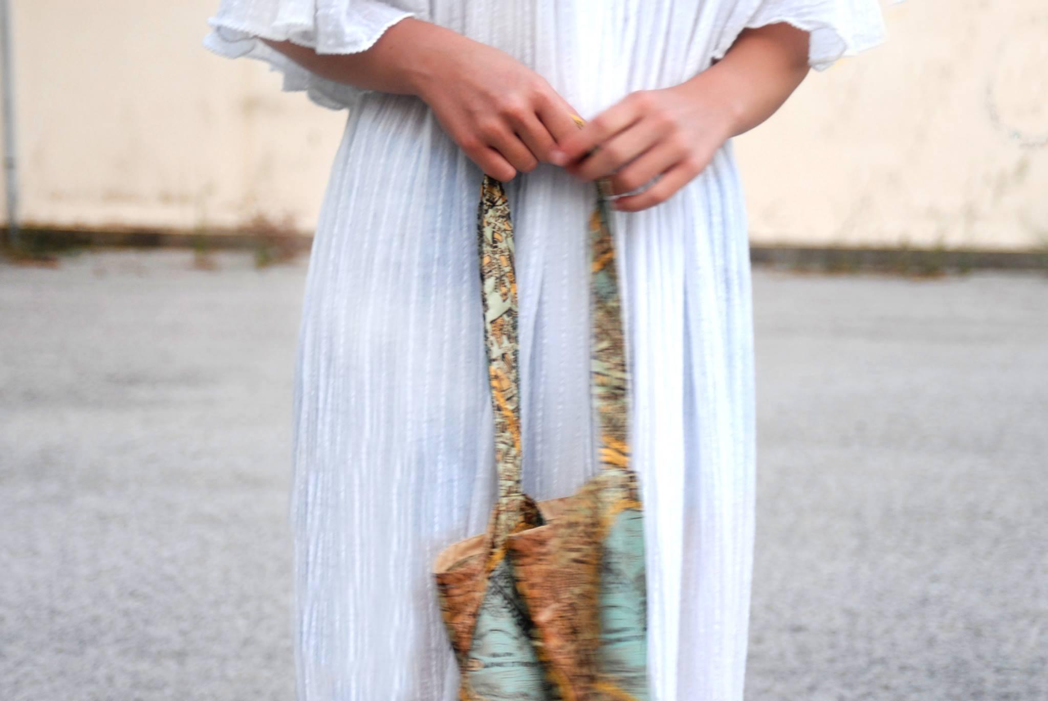 The greek bag by Katerina Rotsou