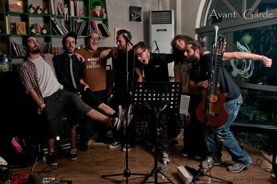 Los Dos O Mas band
