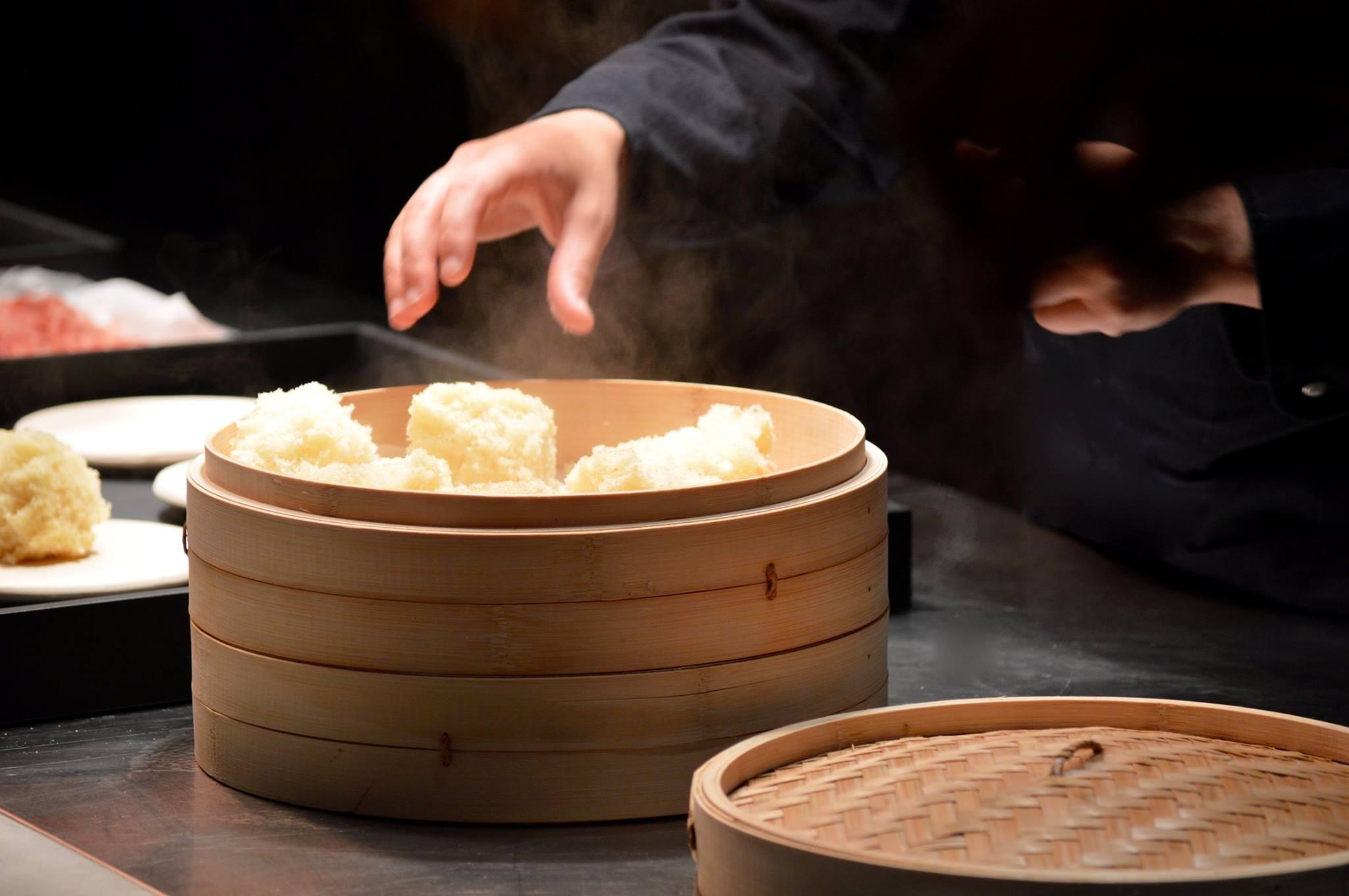 All Senses Gastronomy Restaurant
