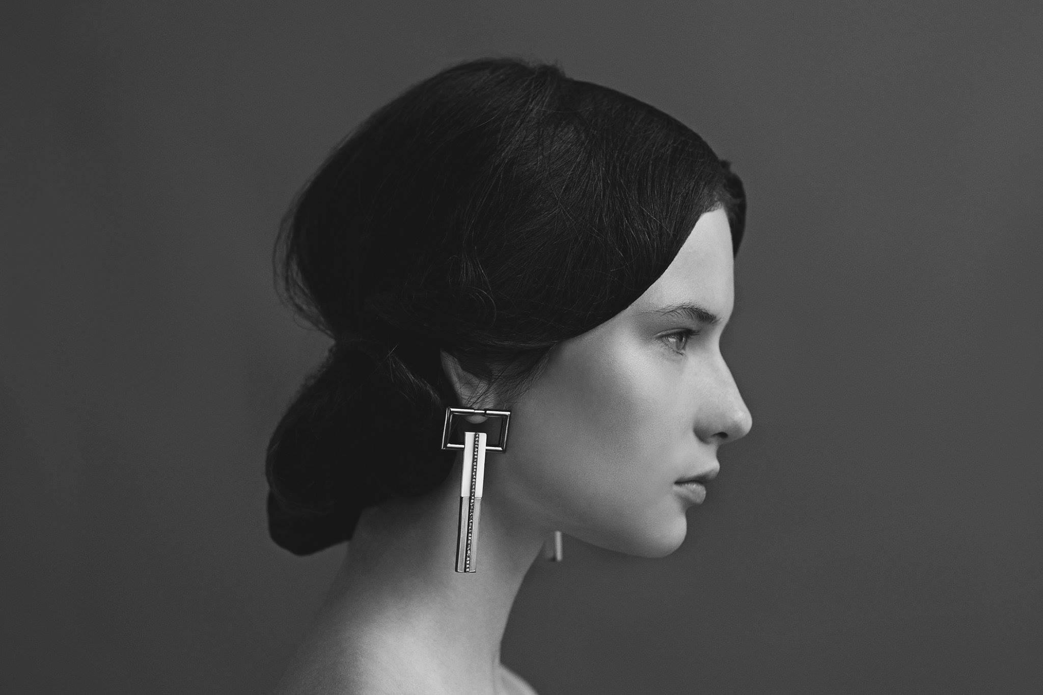 Ioanna Souflia Jewellery Designer.
