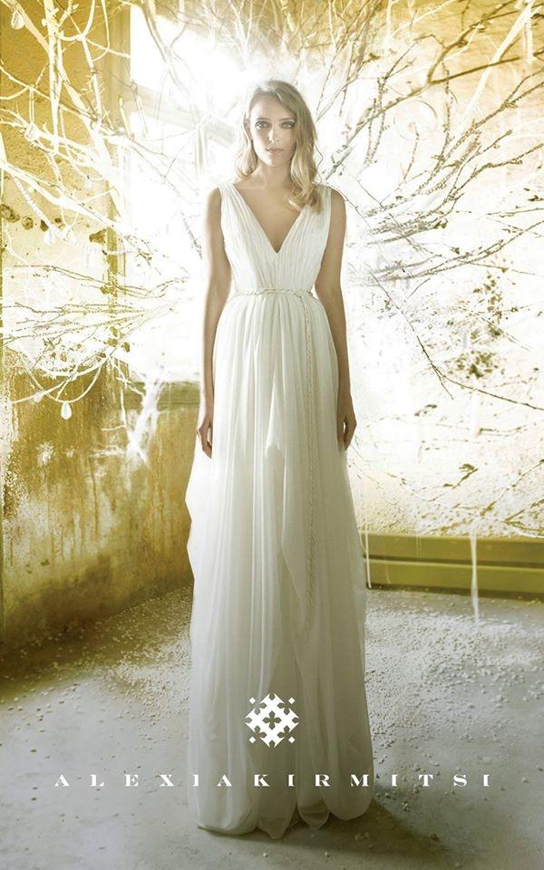 Alexia Kirmitsi Bridal Collection