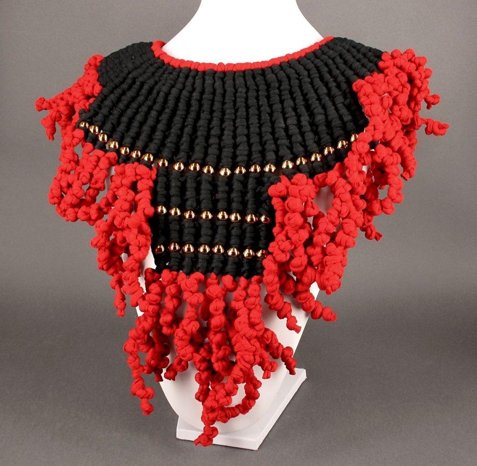 MARIA MASTORI jewellery