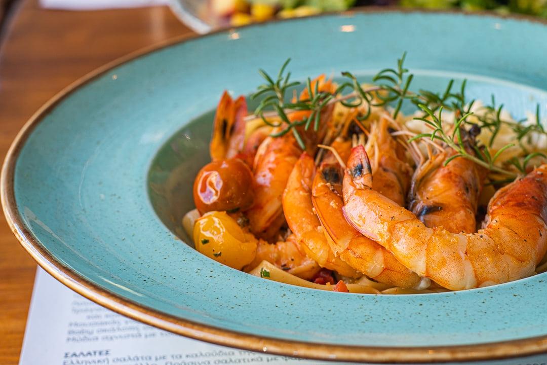 Mastello Seafood Athens