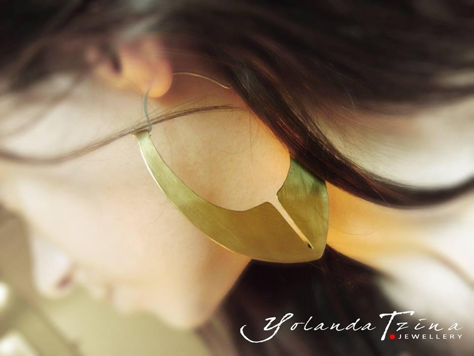 ''Yolanda Tzina | Art Creations''