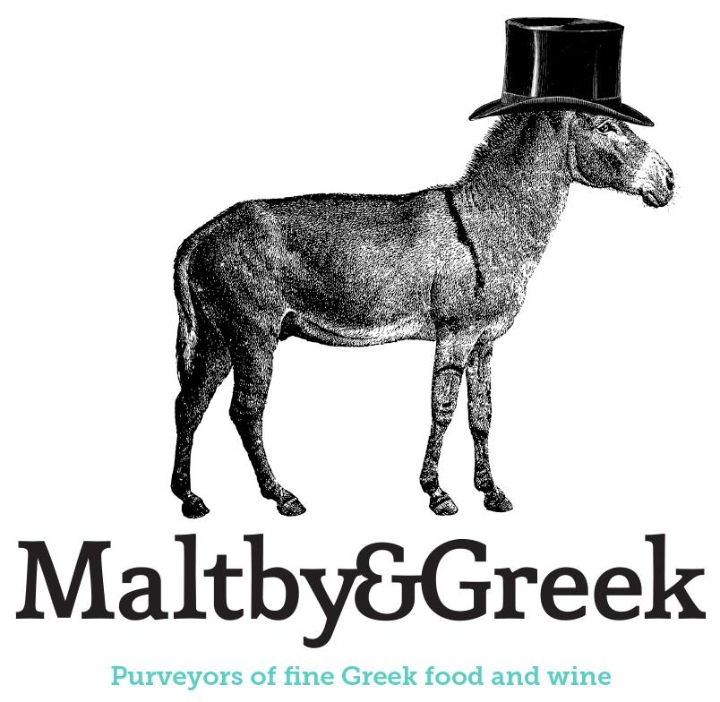Maltby&Greek UK's premier supplier and distributor of premium Greek foods.