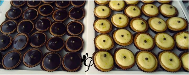 ''Fisis'' Organic Pastry Shop