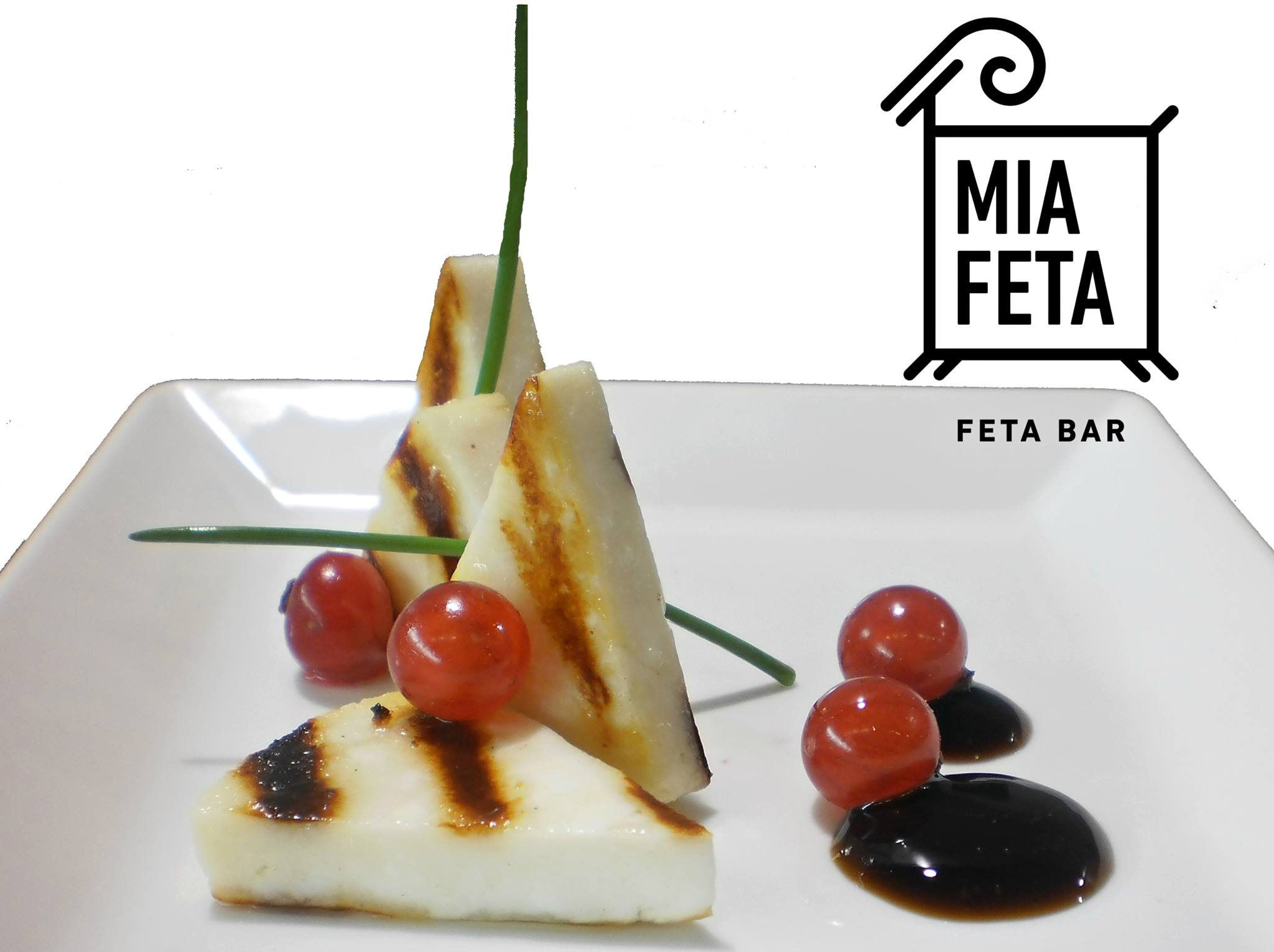 Mia feta - Feta bar artisan daily products Thessaloniki