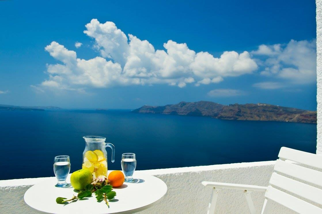 Santorini Hotel Nikos Villas in Oia Santorini Apartments, Studios & Luxury Suites