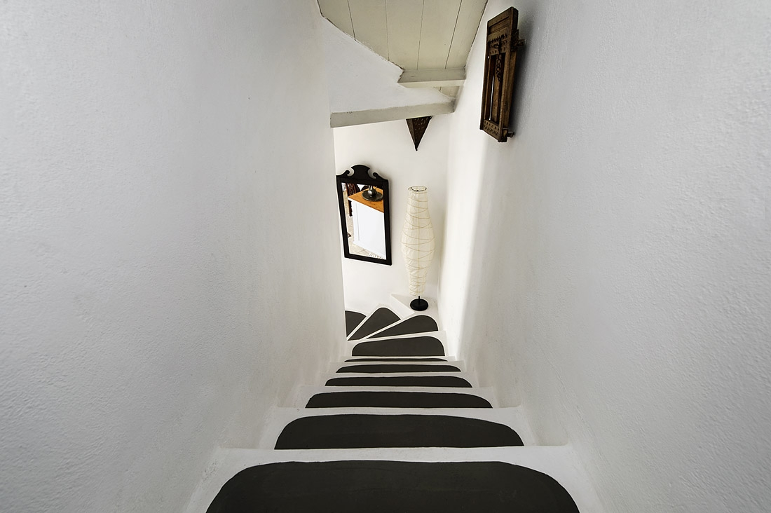 Hotel Heliophos - Santorini.