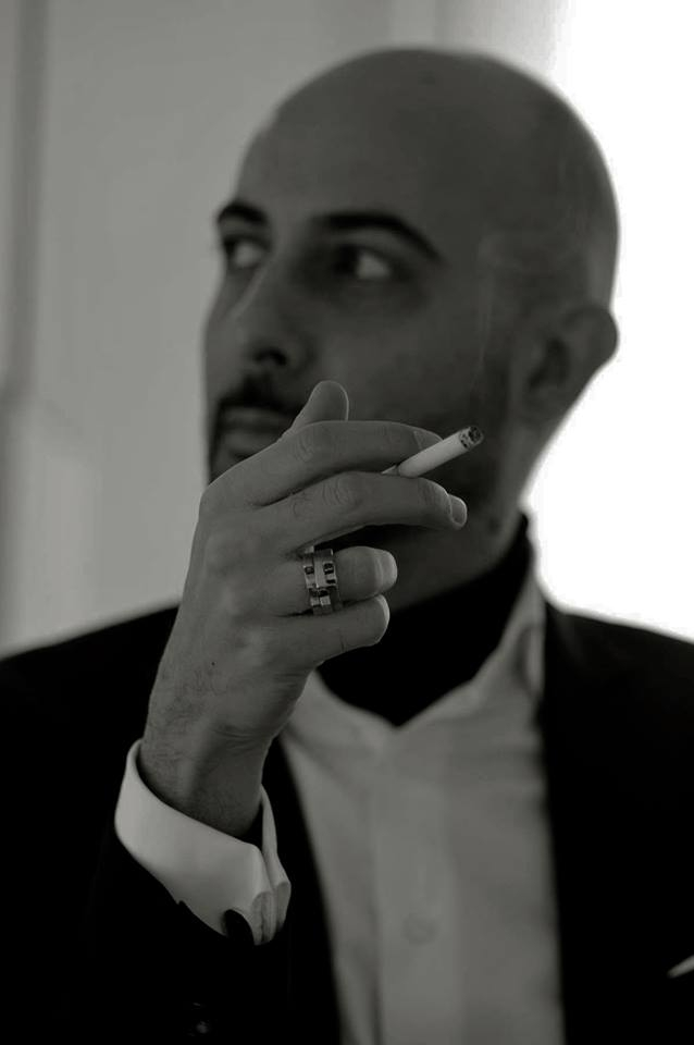 Michael Pelamidis jewellery designer answers in 10 questions.