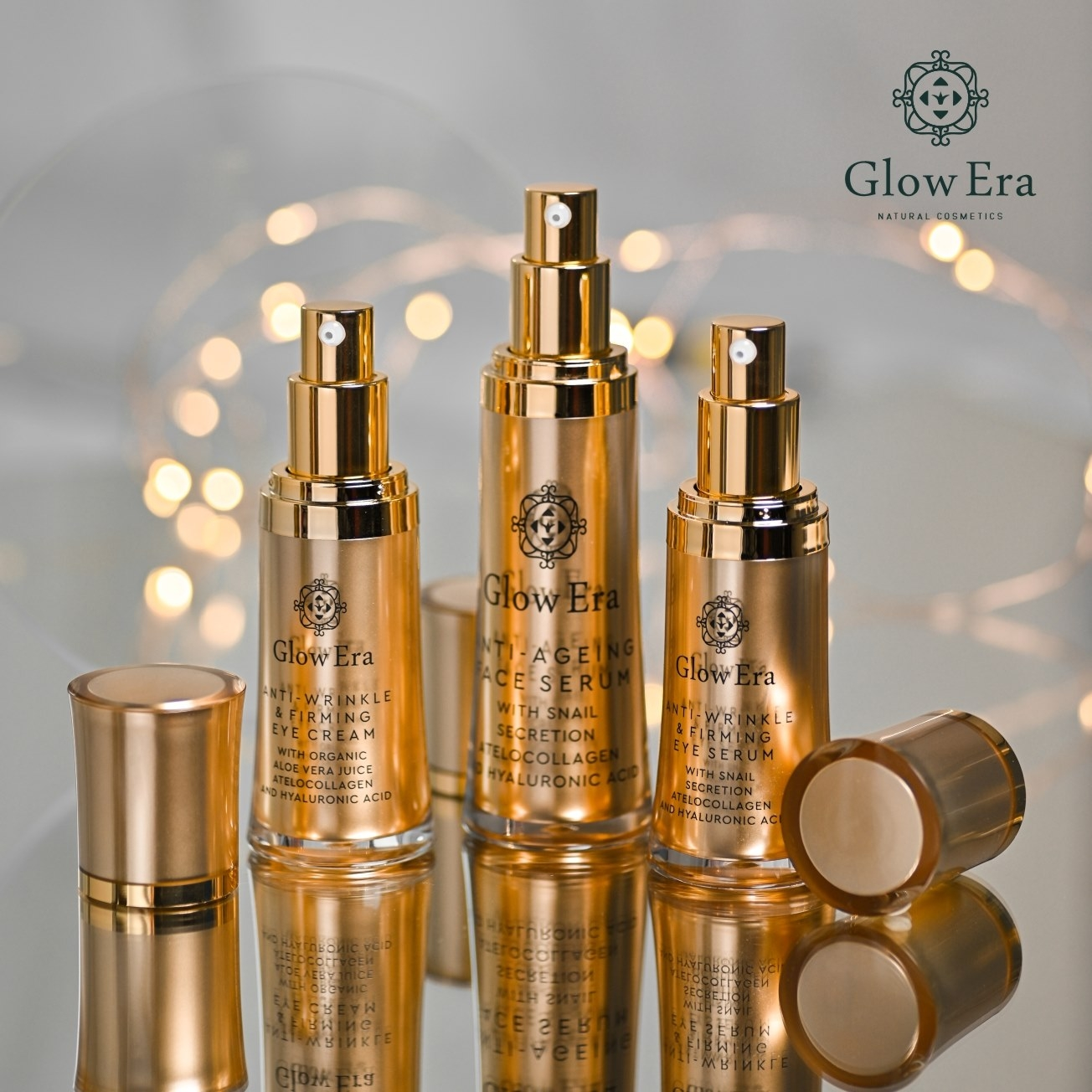 Glow Era / Natural Cosmetics