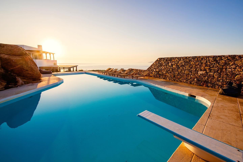 Paradise Estate Mykonos Dream Holidays
