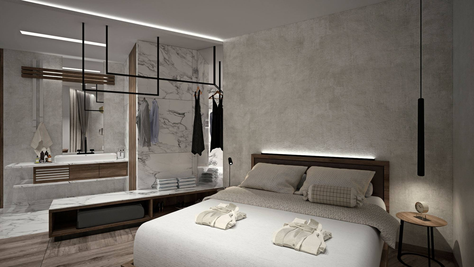 Dyo Suites Luxury Boutique Hotel / Crete