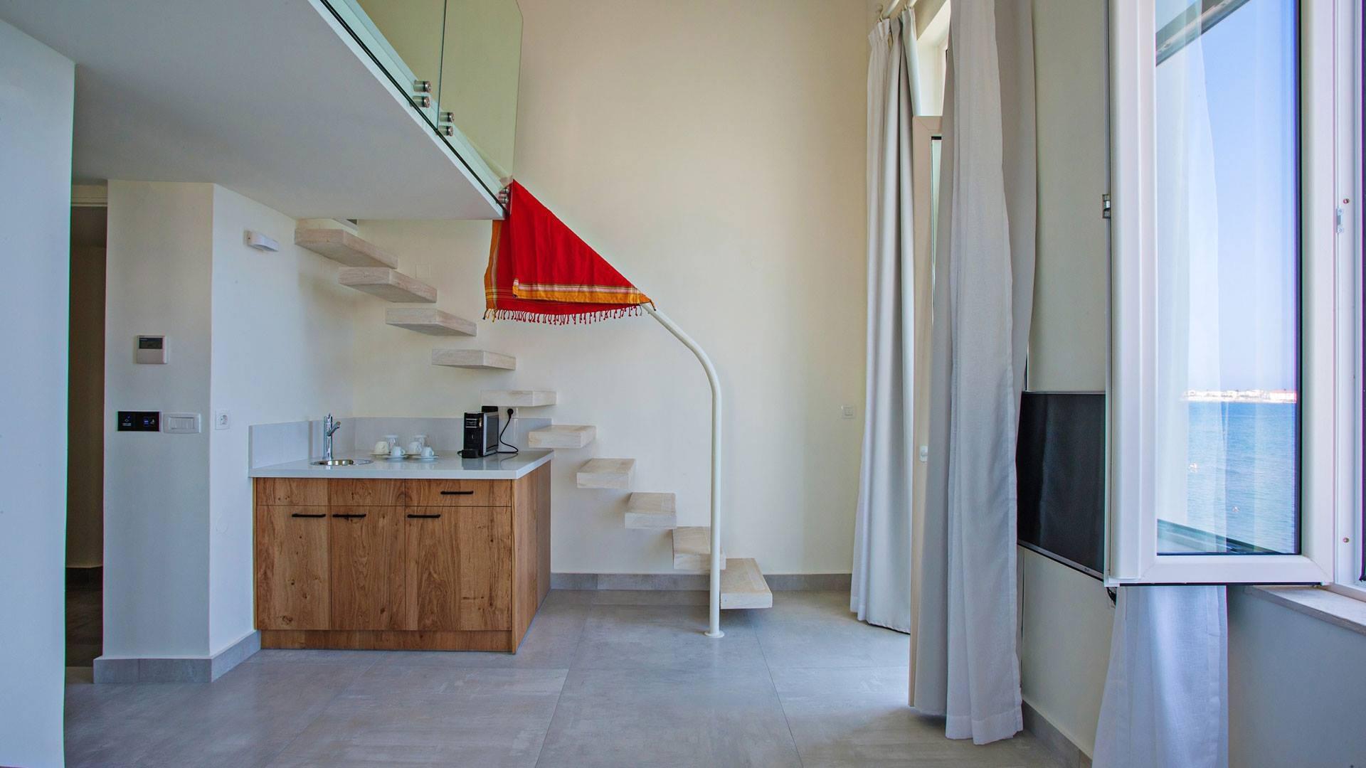 Thalassa Boutique Hotel / Rethymno