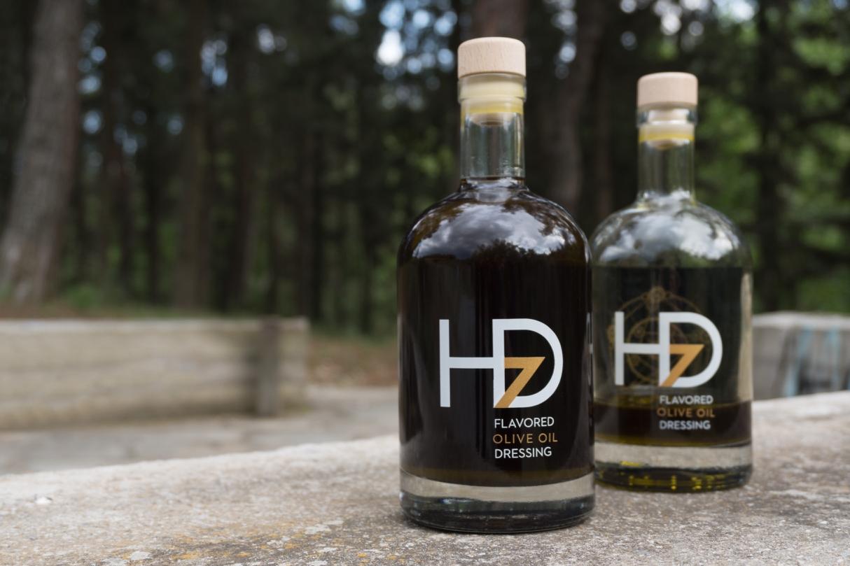 HDseven -Olive Oil