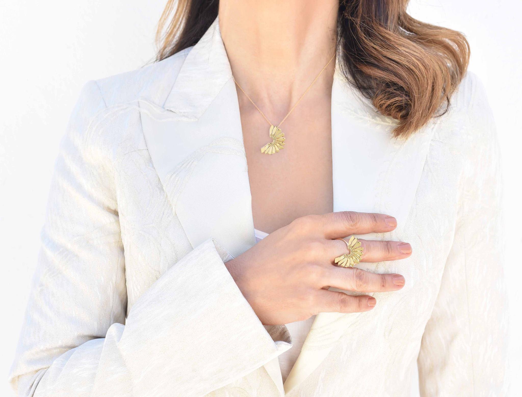 Elena Syraka Jewellery