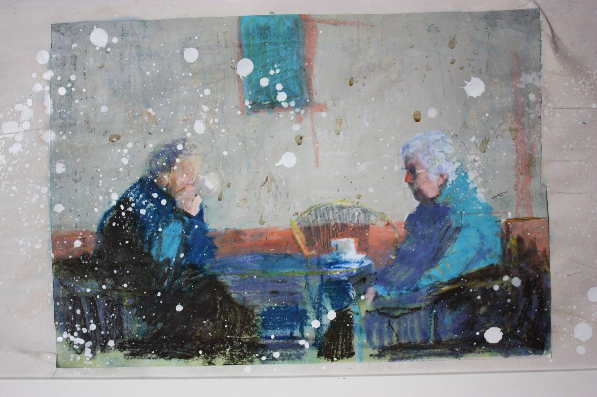 Achilleas Messaikos - Artist