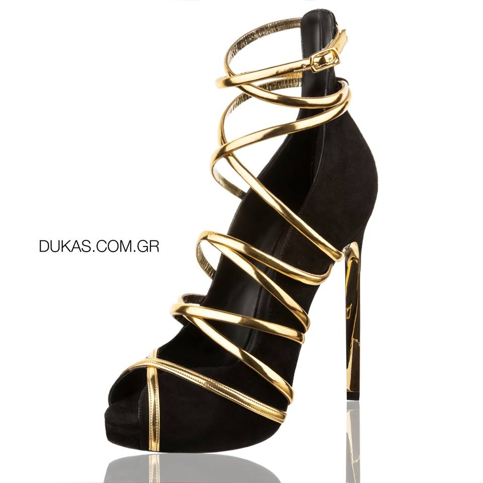 DUKAS shoes