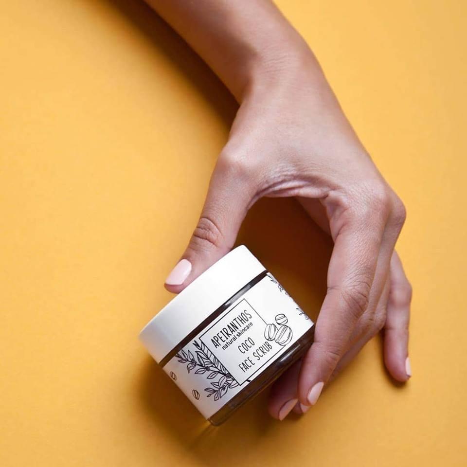 ''Apeiranthos'' Natural Skincare