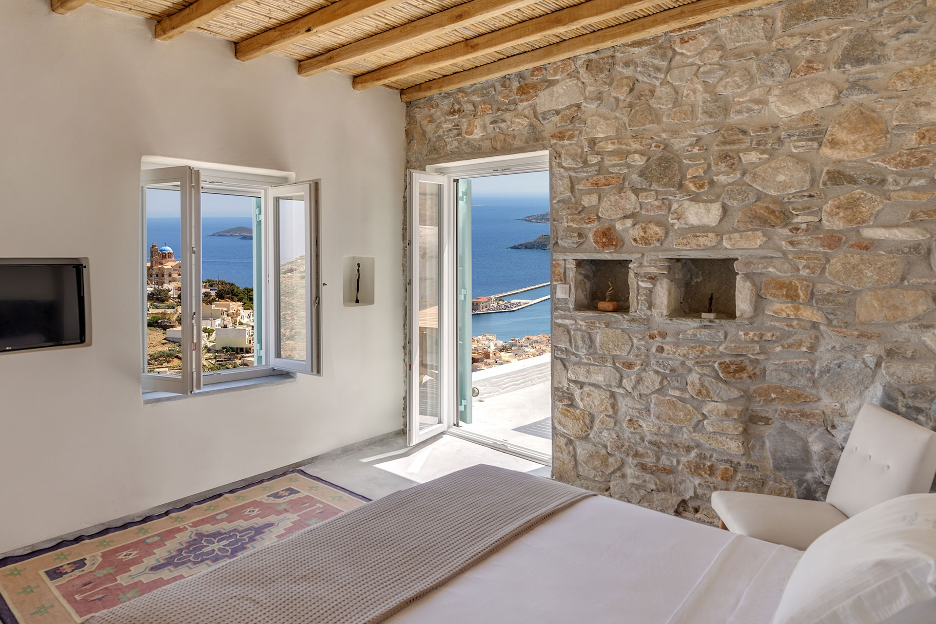 ''Wind Tales'' Boutique Guest House - Syros