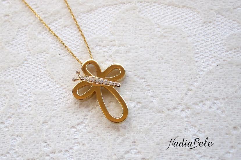 Nadia Bele Art jewelry
