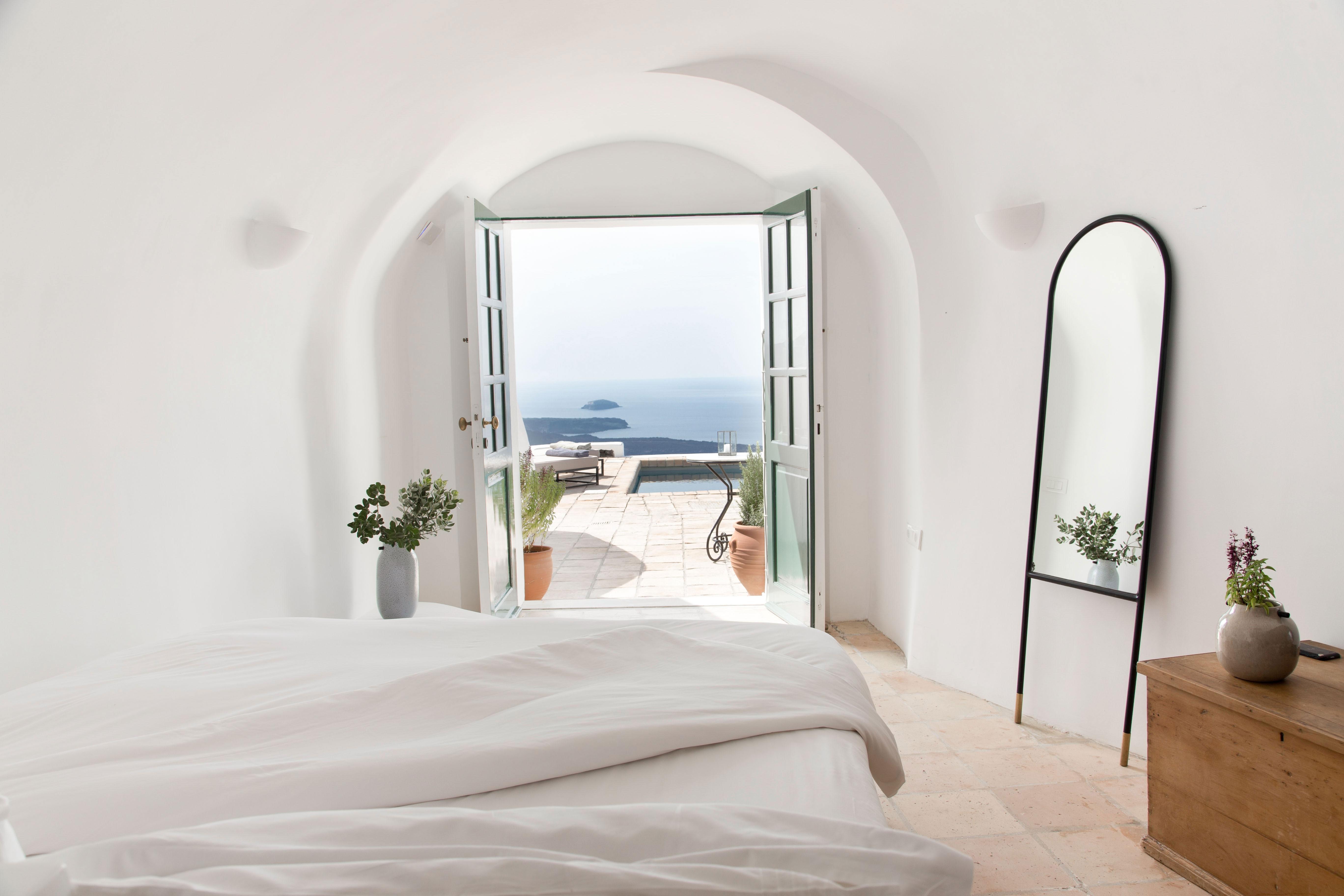 The Vasilicos - Caldera Heritage Suites - Santorini.