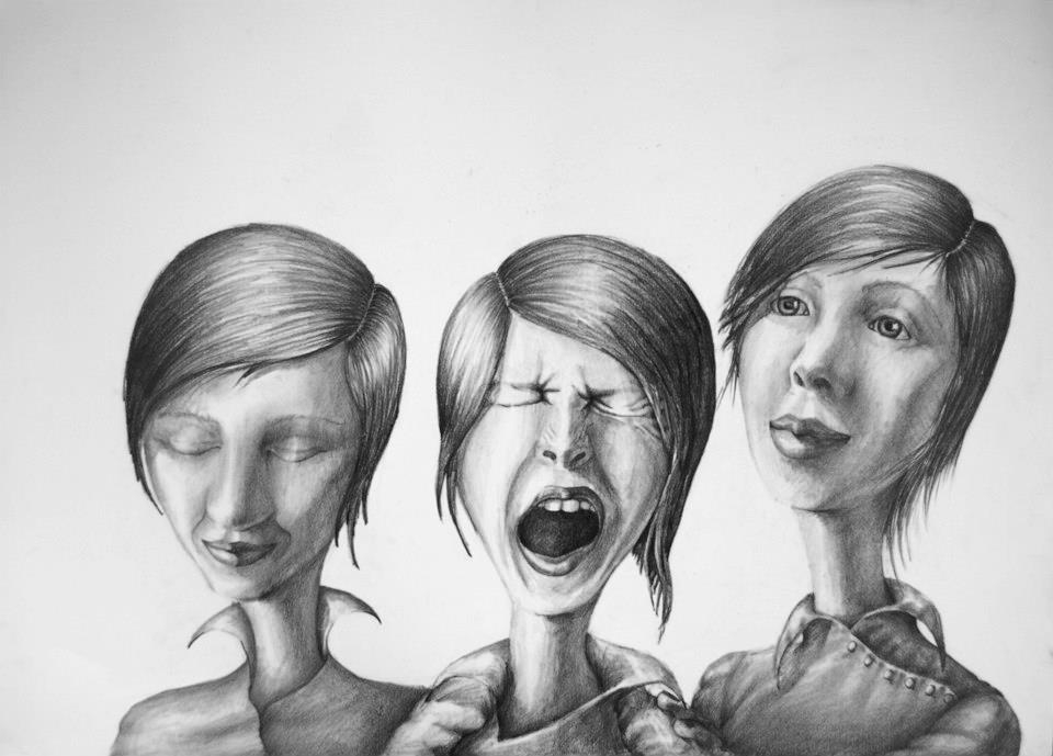 Antonia Griva Artist