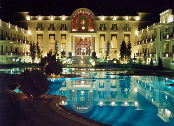 Epirus Lx Palace Hotel - Ioannina